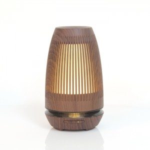 Haiku diffuser, dark brown from - Aliksir