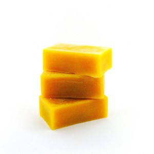 Beeswax, bars