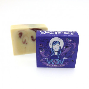 Diligences Soap Lady Mellow