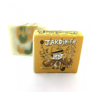 Diligences Soap The Gardener