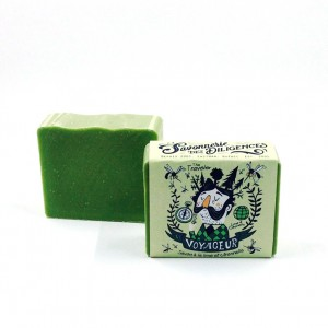 Diligences Soap The Traveler