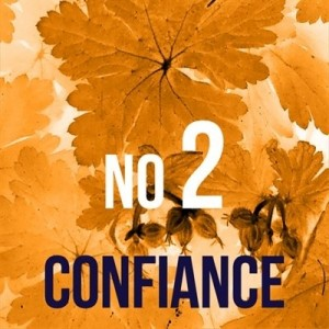 Essence Confiance No 2, Perfume