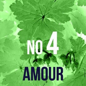 Essence Amour No 4, Perfume