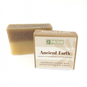 Lala Soap Ancient Earth