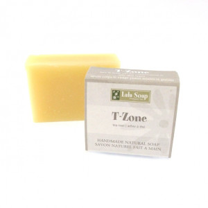 Lala Soap T-Zone