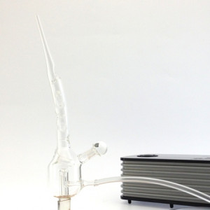 Essential Oil Atomizer, Replacement Glassware