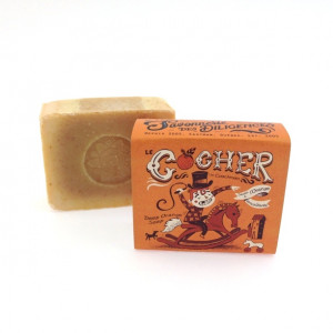 Diligences Soap The Coachman