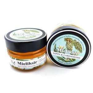 Mieliksir Honey, 150g