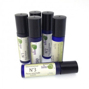 Serum No. 3 Balanced Complexion (Normal/combination skin), 10ml
