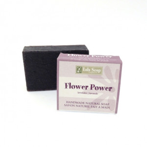 Lala Soap Flower Power