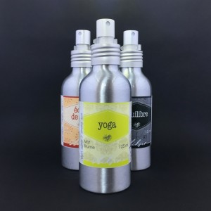 Yoga, Fragrant Mist