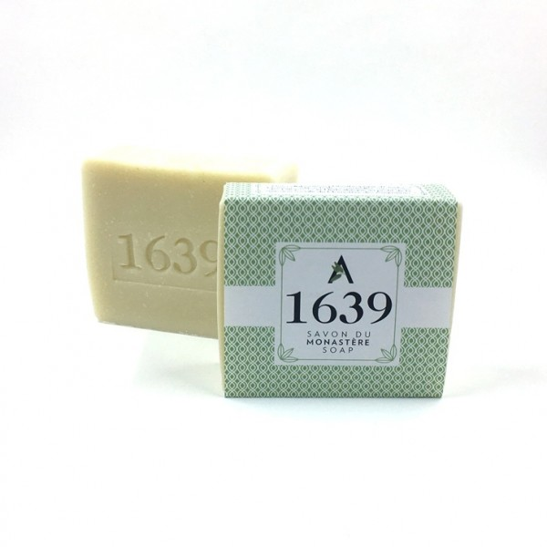 Augustines' 1639, Diligences Soap